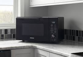 samsung microwave is not heating or has