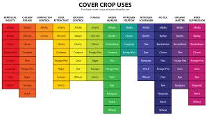 garden cover crop. Cover Crop Growing Info Garden