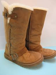 Ugg Ladies Dylyn Classic Tall Boots, Size 8