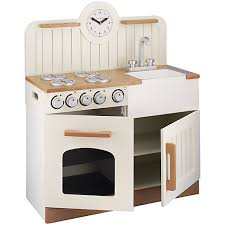 Small Picture Buy John Lewis Country Play Kitchen John Lewis
