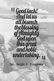 D Day Quotes Delectable DDay Quotes Best Quotes Sayings Foreign Policy