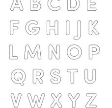 Click the paths tool tool, and draw a straight line in the document where you want the dotted line to appear. Free Alphabet Worksheets Education Com
