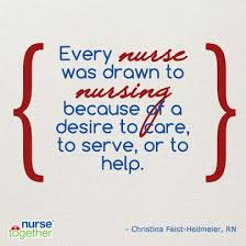 Why Did You Choose Nursing Nurses Nurse Quotes Nurse