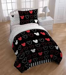 disney furniture for adults. Amazon.com: Disney Mickey Mouse Love Comforter With Sham Set, Twin: Home \u0026 Kitchen Furniture For Adults