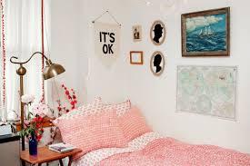 monogram dorm wall decor