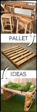 200 Ways To Recycle Wooden Pallets Great for The Home Great Resellers Watch  The Video For