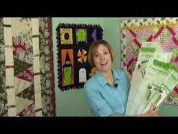 189 best You Tube Quilting images on Pinterest | Tutorials, Sewing ... & Quick Points Ruler - 3 Easy Steps to Prairie Points, Rick Rack & Chevorns - Adamdwight.com