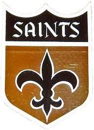 New Orleans Saints Vintage Photos