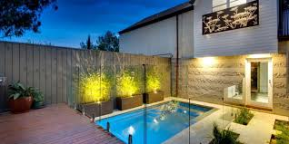Small Swimming Pool Design Ideas The Best Pool Design Ideas For Your Backyard Compass Pools