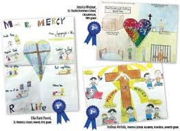 moved by mercy respect life essay poster and video contest  moved by mercy 2017 respect life essay poster and video contest winners the monitor diocese of trenton nj