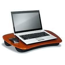 laptop pillow desk lap desk with light and cup holder com executive lap desk gany laptop pillow desk