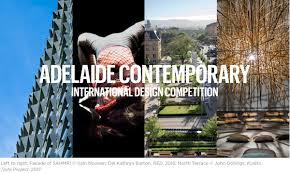 International Design Competition 2016