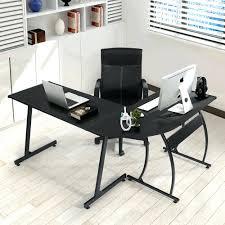 computer desks section table flip classroom computer desk grommet cable wire hole plastic cover black