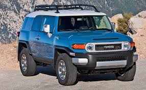 toyota s fj cruiser once a low volume er is now one of the most popular used vehicles