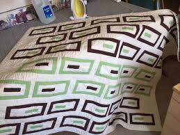 8 best Bamboo Shoots Quilt images on Pinterest | Bamboo, Quilt ... & Bamboo Shoots Quilt made using the pattern by Cynthia Brunz Designs. The  pattern is available Adamdwight.com