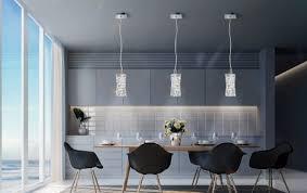 gliss modern kitchen lighting