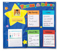 Star Student Pocket Chart Learning Resources Star Student Pocket Chart Amazon Co Uk