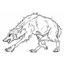 Small Picture Top 15 Free Printable Wolf Coloring Pages Online