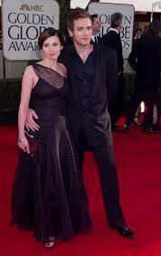 Who is Ewan McGregor's ex-wife Eve Mavrakis?