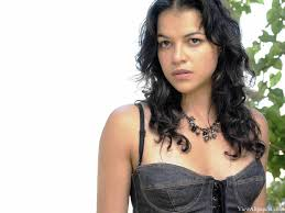 Michelle Rodriguez Sexy Wallpaper Viewallpapers Pinterest.