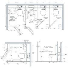 water closet dimensions in meters best bathroom stall dimensions standard bathroom stall size excellent regarding standard