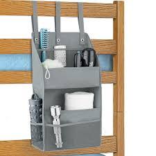 bunk bed organizer