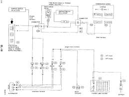 300zx alternator wiring diagram hitachi alternator wiring diagram battery cable by the foot at Car Battery Wiring Harness