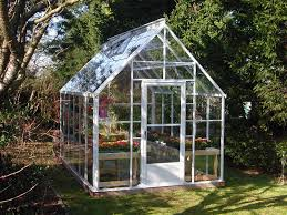 back to glass greenhouse kits for home use