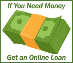 Taking a loan? You might want to consider online lending