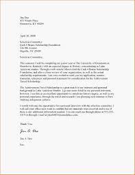 Bursary Application Letter Sample Pdf Cover Templates