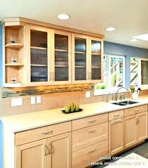 natural color kitchen cabinets image and shower light maple cabinet images photos trashed