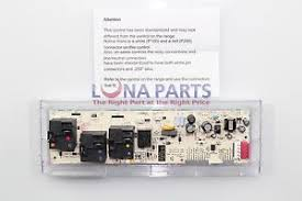 oven control board parts accessories genuine oem ge wb27t11311 ge range oven control board