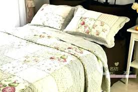 country quilts king size bedroom quilts country patchwork bedding french quilt sets queen king country bedspreads