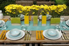 Setting A Dinner Table Decor Ideas 13 Pretty Table Settings That Will Impress Friends