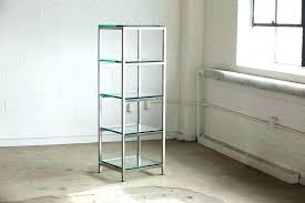 glass shelves for kitchen cupboards curio cabinet medicine jensen replacement shelf cabine