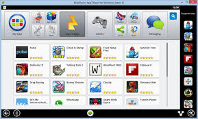 Image result for BlueStacks App Player -v-4.32