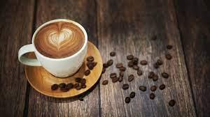 Wallpaper Coffee, cup, foam, drink ...