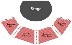 Truman Waterfront Park Amphitheater Seating Chart Key West