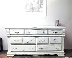 Bedroom Chests Of Drawers Canyon 7 Drawer Dresser Created For ...