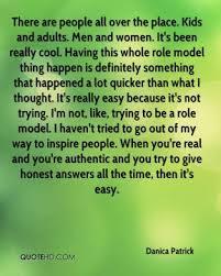 Danica Patrick Quotes | QuoteHD via Relatably.com