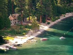 things to do in lake tahoe this summer