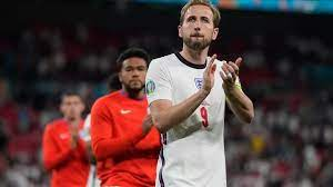 هاري كين: منتخب إنجلترا تعلم درس خسارة نهائي يورو 2020 - واتس كورة