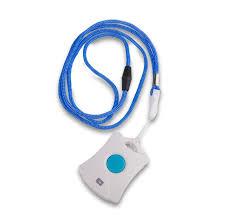 suresafe personal alarm additional pendant