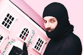 BRIGHTON FRINGE: Eddie Summers' School of Burglary - The Warren: Theatre  Box - The Reviews Hub
