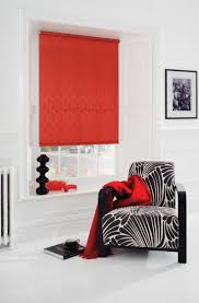 Patterned Blinds For Kitchen The 96 Best Images About Roller Blinds On Pinterest Orange