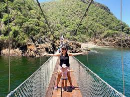 garden route itinerary south africa