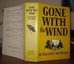 「book gone with the wind」の画像検索結果