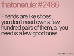Quotes About Shoes And Friendship Extraordinary Quotes About Shoes And Friendship 48 QuotesBae