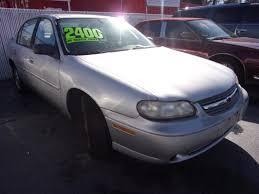 Used Chevrolet Richmond KY