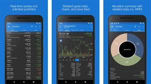 Best Stock Chart App 10 Best Stock Market Apps For Android Android Authority